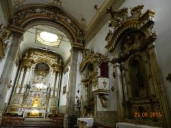 Igreja e Convento das Dominicas