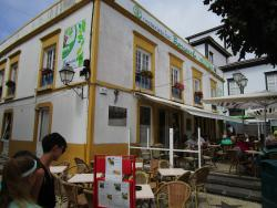 Cafeteria-Gelateria Central