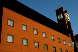 西班牙卡塔赫納旅店