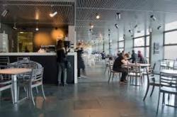 Ictineu Cafe