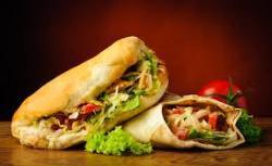 Sandwicherie Le Dauphin