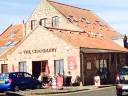 Lowry's at the Chandlery