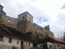 Statni hrad Lipnice