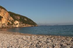 la spiaggia a due passi