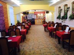 Volgorechensk Restaurant