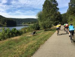 Samuel Justus Recreation Trail