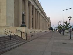 US Post Office Fort Worth