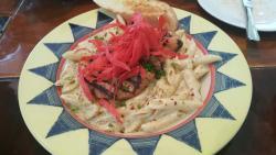 Tortilla chicken pasta