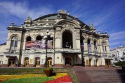 乌克兰国家歌剧院