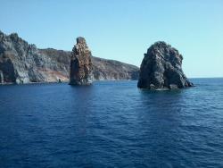 Minicrociera Isole Eolie - Comerci Navigazione