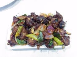 Rangiri Restaurant