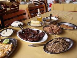 Restaurante Sao Luiz