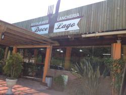 Restaurante E Lancheria Doce Lago