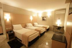 Hotel Confiance Centro Civico