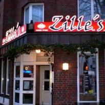 Zille's Eck