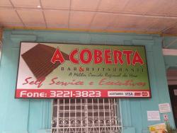 A Coberta Bar E Restaurante