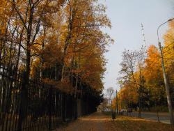 Obninsk Meteorological Tower