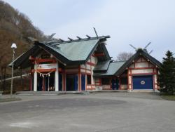 Hokumon Shrine