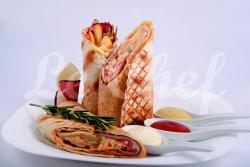 Le Chef - Grill Sandwiches