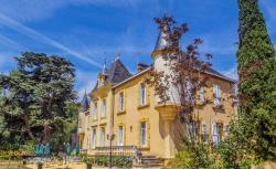 Chateau Monteil Dordogne