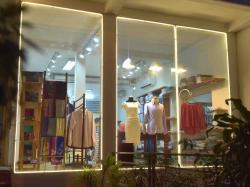 Zeds Threads Fairtrade Tailor