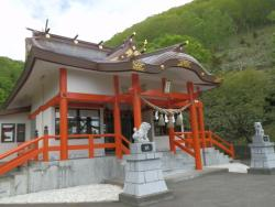Rausu Shrine
