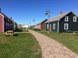 Cape Breton Miners' Museum