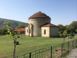 Sheki Fortress