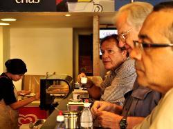 Cafe Panamericano