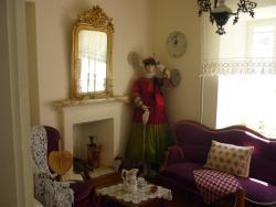 Vakratsa House Museum