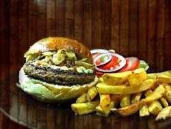 Kaiser American Food