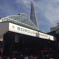 London Foodie Tours