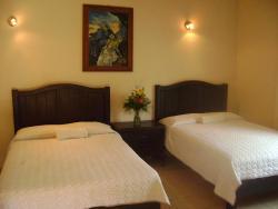 Hostel inn Mexico