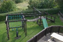 The Thatched House Children's Playarea