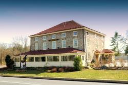 Jarrettown Hotel - Italian Restaurant