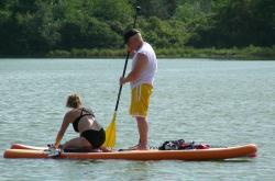 Driftwood Paddleboard Adventures