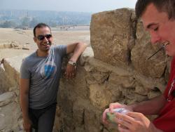 Djed Egypt Travel - Day Tours