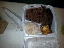 Moro rice