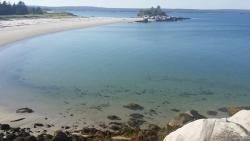 Carter's Beach