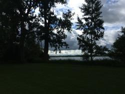 Beaver Island State Park