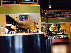 Cafe 153