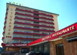 Hotel Tudanca