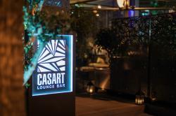 Le CasArt Bar