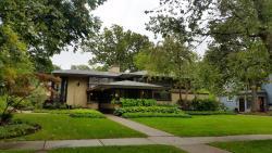 Walter V. Davidson House