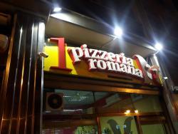 1 Pizzeria Romana