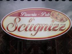o' Scugnizz