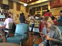 The Peekskill Coffee House