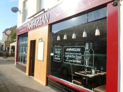 Amparian Spanish Tapas Restaurant and Wine Bar