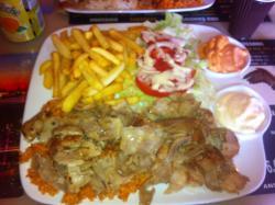Levent Kebab Bener