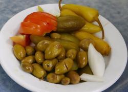 Humus Abu Saber